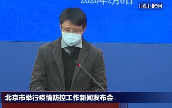 每分钟检测超200人次,京企破解大流量测温难题图片