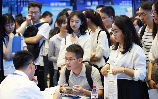 北京985大学生,不再爱北漂?图片