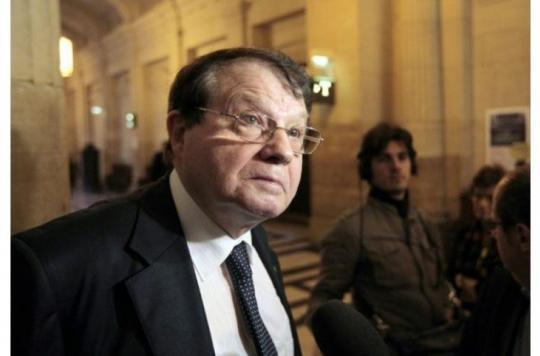 法国诺贝尔将得主蒙坦耶,图自法媒