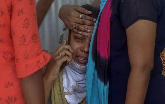 外媒:不止印度,东南亚等周边国家也遭新冠疫情威胁
