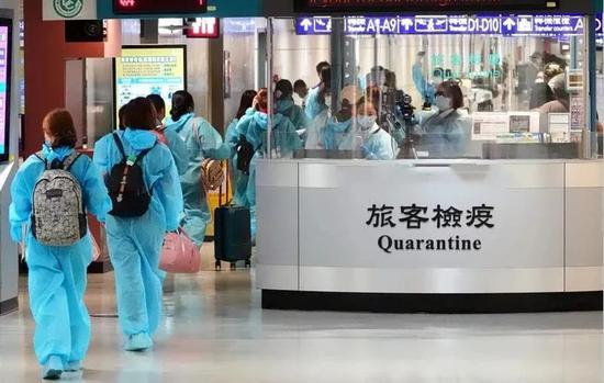【亿兴测速】台湾防疫亿兴测速曝出大漏洞谁之责图片