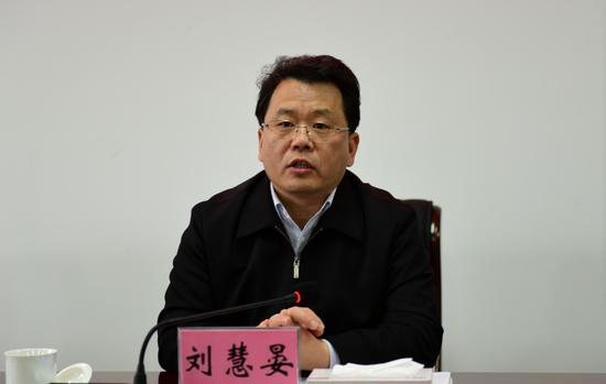 37岁时升正厅,他跨省任省委常委图片