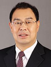 中央纪委驻中国人民银行纪检组组长 徐加爱