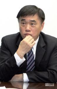 中国国民党副主席郝龙斌。(台媒资料图)