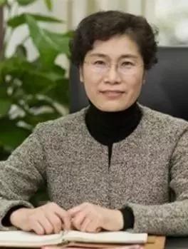 黄晓玫(图片起源:华中师范年夜学官网)