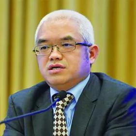 周光权 清华大学法学校教授