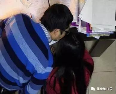 ▲监控视频表现小娜遭到猥亵。