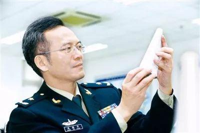 中央军委副主席见了8位军队核心人才 都有谁?_遨游VPN
