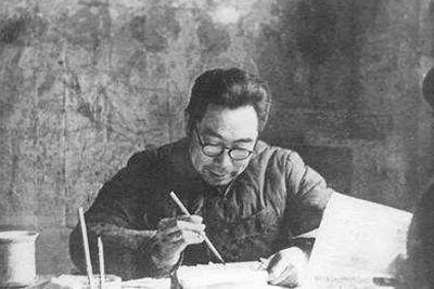 1949年9月17日,周恩来主持新政协筹备会第二次全体会议。
