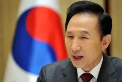 PK10计划人工计划:韩前总统李明博将被传唤调查_韩媒:涉嫌受贿100亿韩元