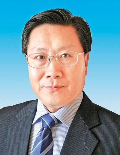 王东明代表(四川省委书记、省人大常委会主任)