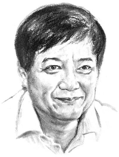 国家自然科学奖一等奖获得者唐本忠