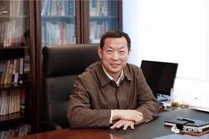 """北京四位市级部门和机构""""一把手""""任新职"""