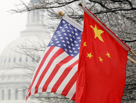 澳门娱乐场网站:美将公布首份国家安全战略报告:中国成战略竞争者