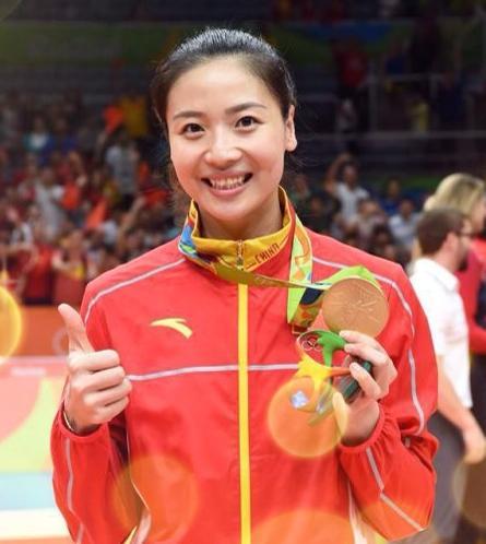 女排奥运冠军魏秋月当选共青团天津市委副书记