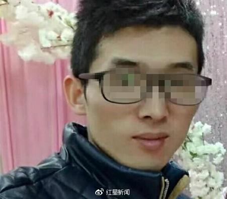 杨宝德 图据网络