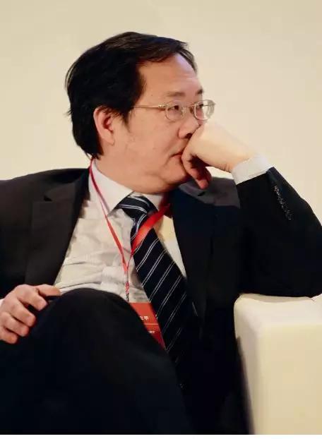 刘守英。图/视觉中国