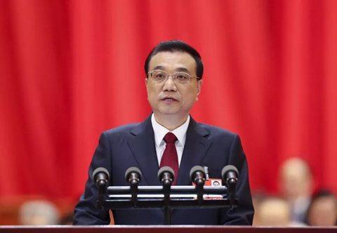 """每年两会期间的政府工作报告无疑是中国未来一年发展的""""风向标""""。"""
