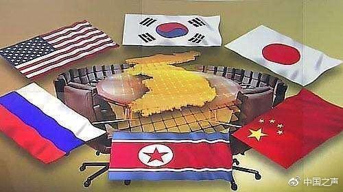 中韩团长今天举行会晤 朝核六方会谈能否重启?