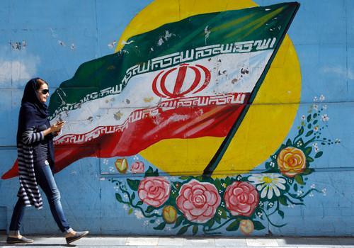 资料图片:伊朗(图片泉源:法新社)