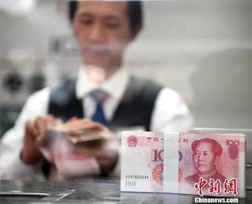 中新社记者 俞靖 摄 来源:中国新闻网
