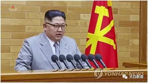 澳门永利网址:朝鲜有意参加平昌冬奥_2018年金正恩都有啥小目标