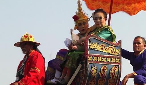 察维婉(图源:泰国网)