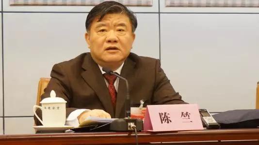 农工党中央主席陈竺