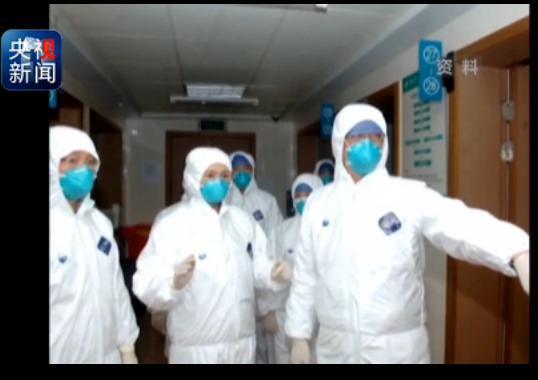 """防控新发传染病 向世界提供""""中国经验"""""""