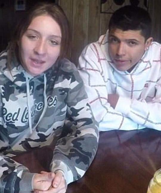 洛佩兹和佩德罗经常会拍摄一些视频放在网上。