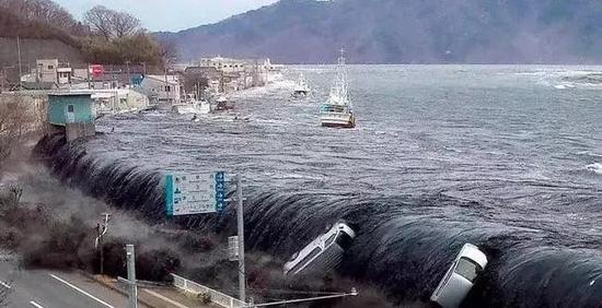这,也可以算作南中国海区域海啸预警系统建设的起点。