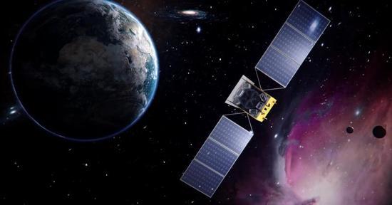 """澳门赌场网站:中国首颗X射线卫星""""慧眼""""投用_用于研究黑洞"""