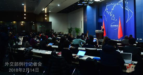 金沙国际娱乐网站:美总统考虑对中国发起新一轮贸易制裁_中方回应