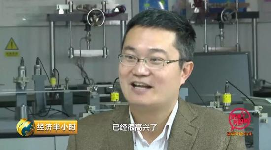 陈飙松:一涉及到国资,他们就认为有很多不可逾越的障碍。