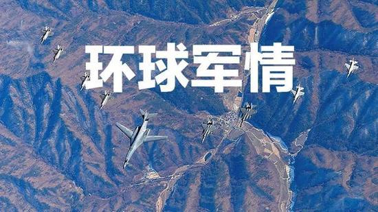 美韩军演抛出了这张王牌 朝鲜强硬回应