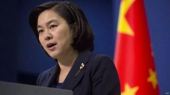 同一天,日本防卫大臣小野寺五典也在记者会上被问及相关问题。