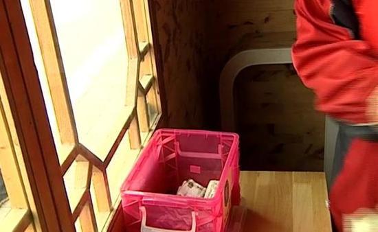 山东淄博学校开无人收款超市 利润用于贫困生
