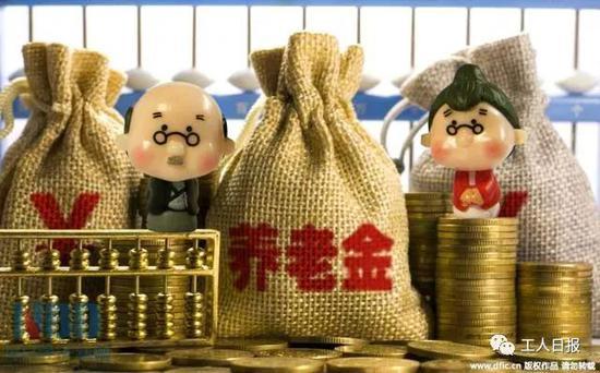 目前,西藏、北京、上海、青海等地企业退休人员月均养老金已超过3000元。