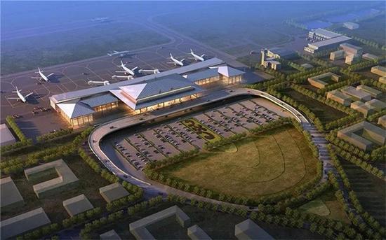 澳门游戏网址:国务院正式批复同意浙江普陀山机场对外开放