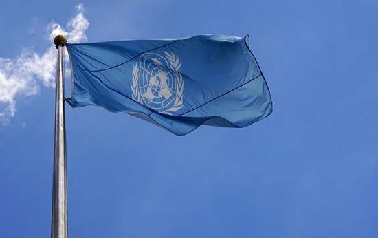 """▲""""做一個沉默旁觀者的文化,在聯合國內部是如此普遍。""""圖據《衛報》"""