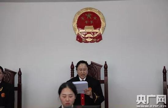 图片来源:央广网