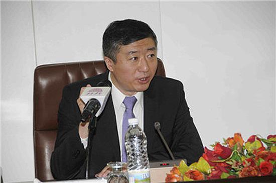 中国驻也门大使田琦 人民网 资料图