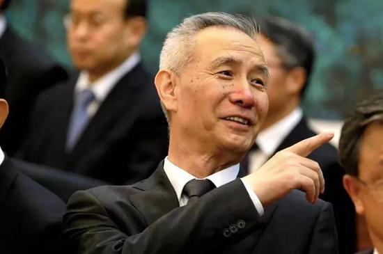 外媒盛传的刘鹤访美的消息,终于得到证实。
