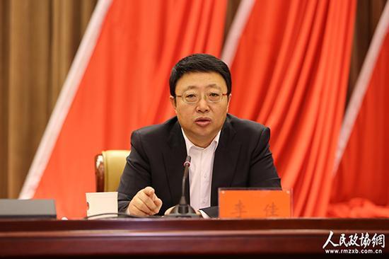 李佳 人民政协网 资料图