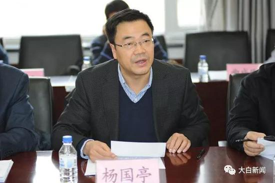 黑龙江省林业厅有3位官员被查