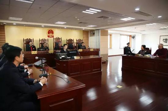 聂树斌案再审被判无罪