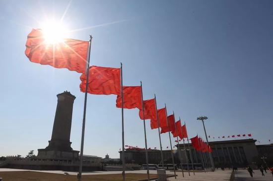 """国务院新一轮机构改革最新解读:发改委""""瘦身"""""""