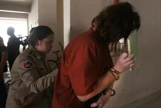 ▲澳洲护士被判处18个月监禁  图据卫报