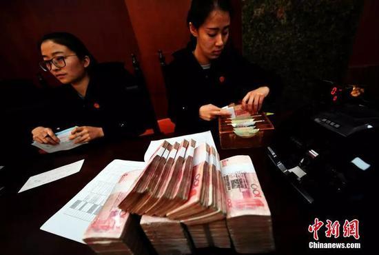 中新社记者 李进红 摄 来源:中国新闻网