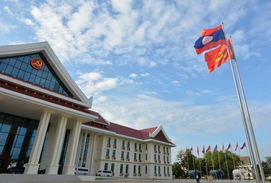 金沙娱乐:中国援助对老挝多重要?港媒:建全民医保要靠北京